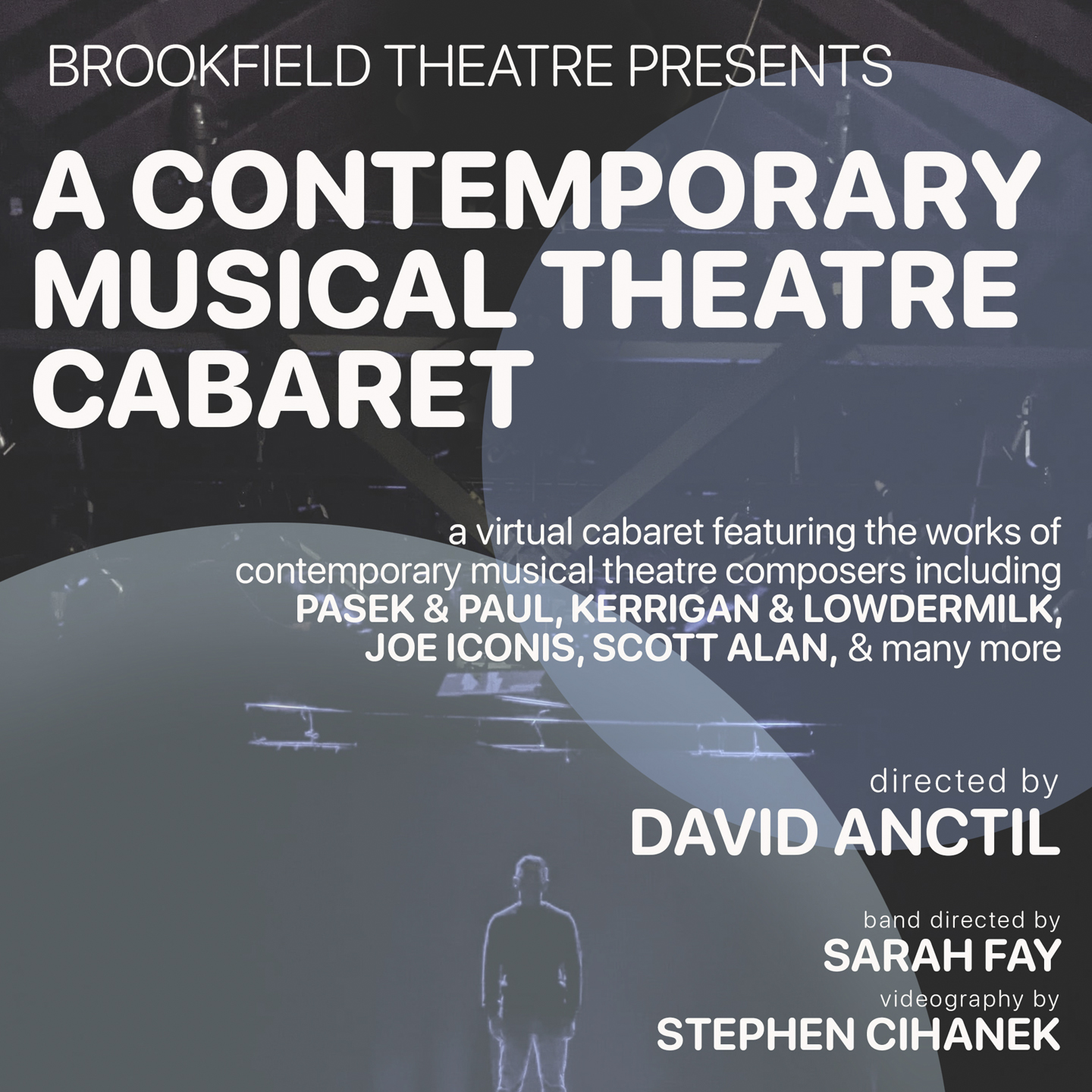 Contemporary Musical Theatre Cabaret