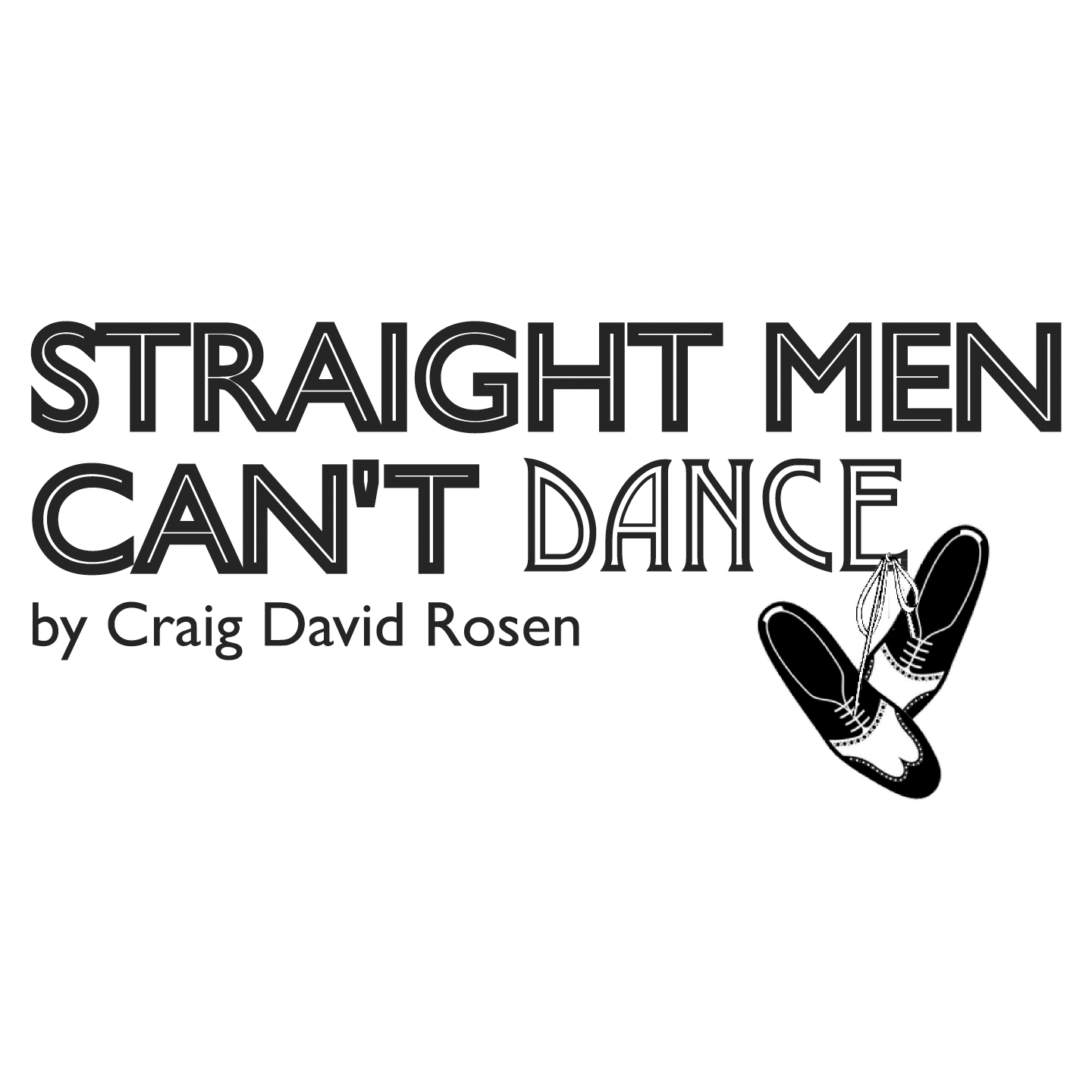 Straight Men Can't Dance